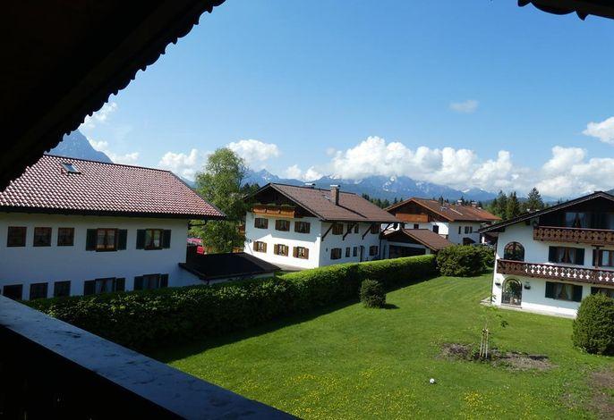 Bergblick, Gästehaus