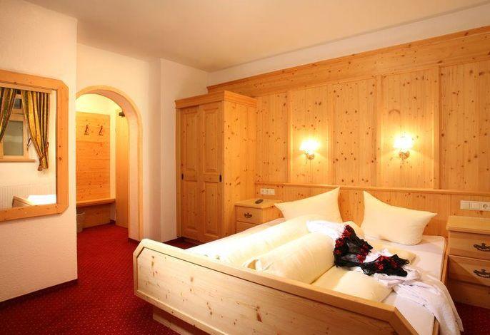 Hotel Silbertal ****