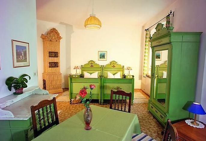 Gästehaus Ethiko