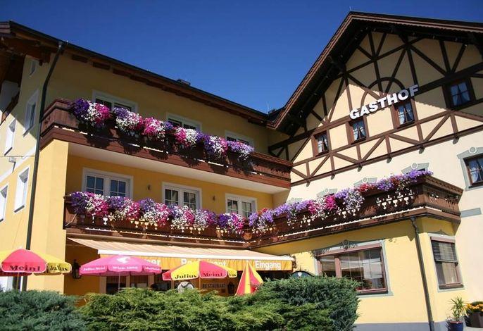 Hotel Gasthof Schweizerhaus
