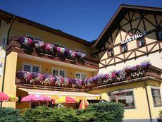 Schweizerhaus, Hotel-Gasthof Stuhlfelden
