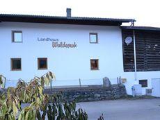 Landhaus Waldesruh Haiming-Ochsengarten