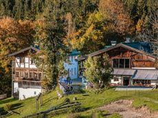Ropferhof - alpine Hideaway