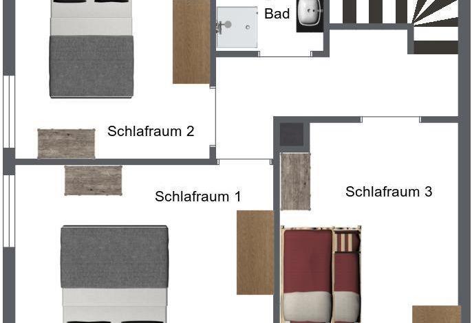 Ferienhaus Trude 44