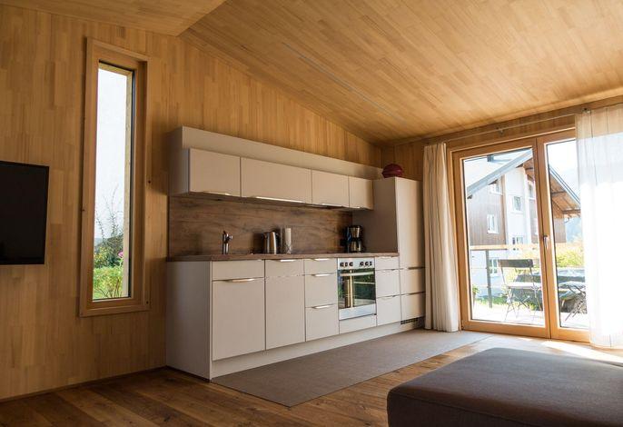 Lodge 5 - Ferienwohnung