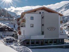 Mathiesn, Hotel Obergurgl-Hochgurgl