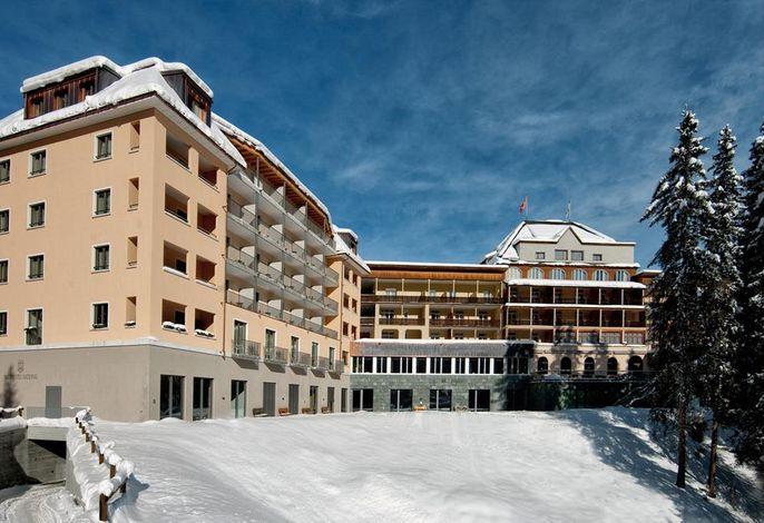 Waldhotel Arosa