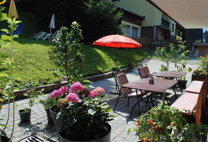 Naturhaus Andrea