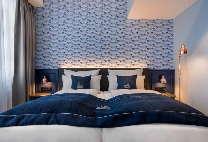 Hotel the niu Welly