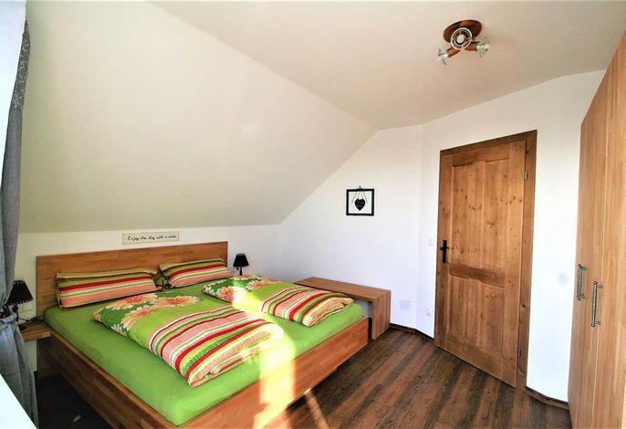 Appartment Berndlhof