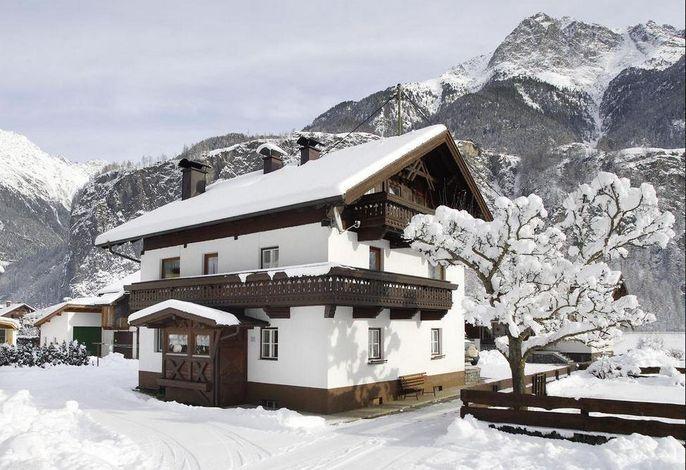 Haus Hahlkogelblick