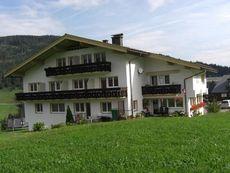 Gästehaus Boersch - Familie Jochum Riezlern