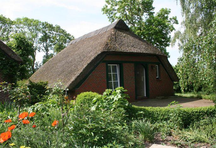 Ferienhaus Meiners - Butjadingen / Jadebusen