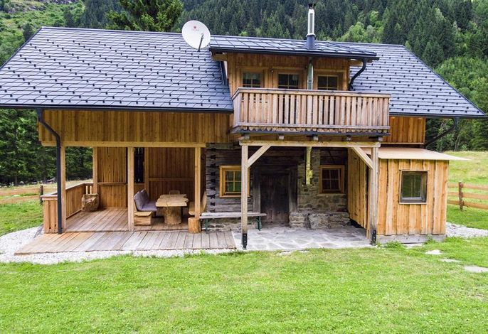 Stangllehen Hütte by Schladming-Appartments