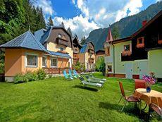 Gruber, Ferienwohnungen Residenz Bad Gastein