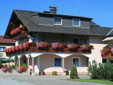 Hutter, Pension Salzburg Stadt