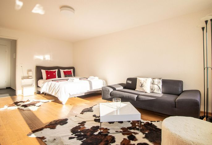 Fortuna 1, Apartment 4