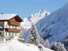 Bergland, Pension Lech am Arlberg