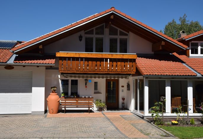 Haus Gauß