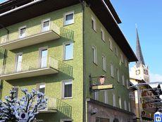 Friedrichsburg Bad Hofgastein
