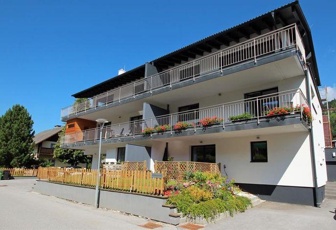 Appartement Alpenglocke by Schladming-Appartements