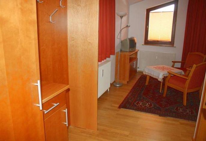 Apartments Juri & Hermann