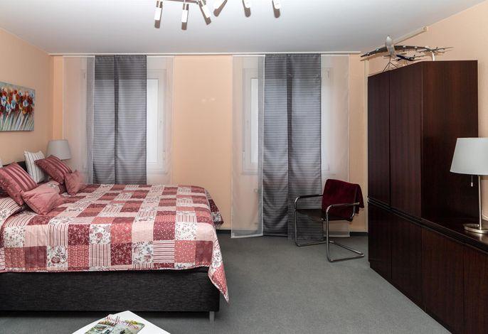 BIT-City Studio und Appartement
