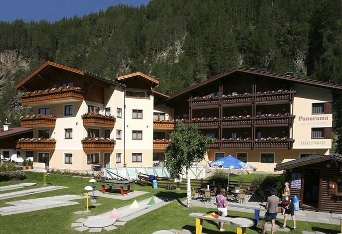 Panorama Appartements