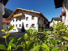 "A Casa ""Historical"" Oetz"