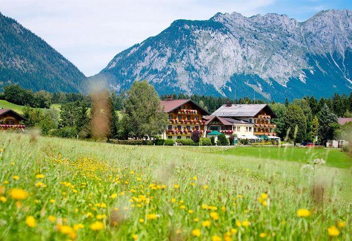 Seminar- und Landhotel Häuserl im Wald