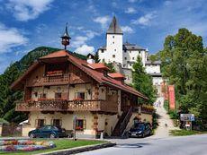 Schlosshaus Mauterndorf