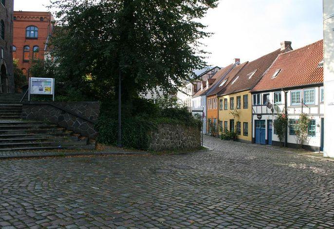 Ferienwohnung Stadtgrün