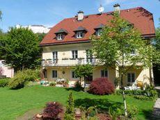 Freisaal, Pension Salzburg Stadt