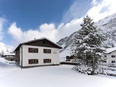 Haus Bickel Lech am Arlberg