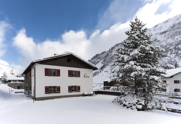 Bickel, Haus