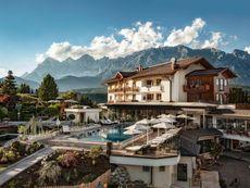 Hotel Schwaigerhof Schladming-Rohrmoos