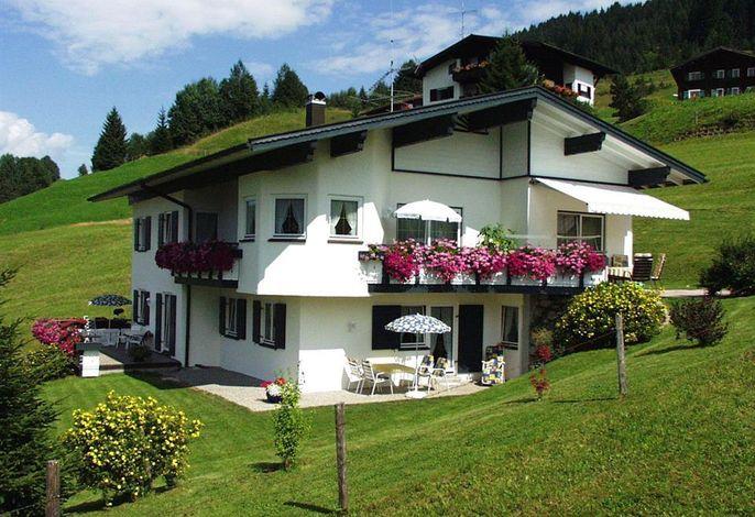 Ferienhaus Anita - Frau Kinzel