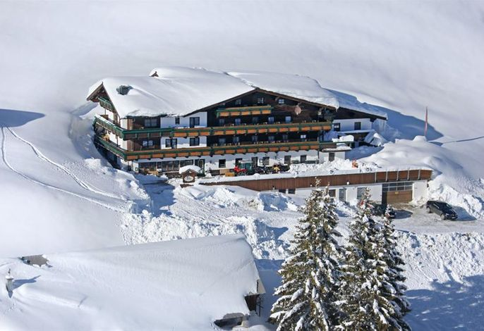 Alpengasthof Kopphütte
