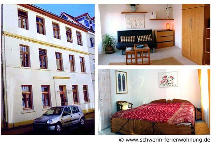 Bio-Ferienwohnungen Schwerin
