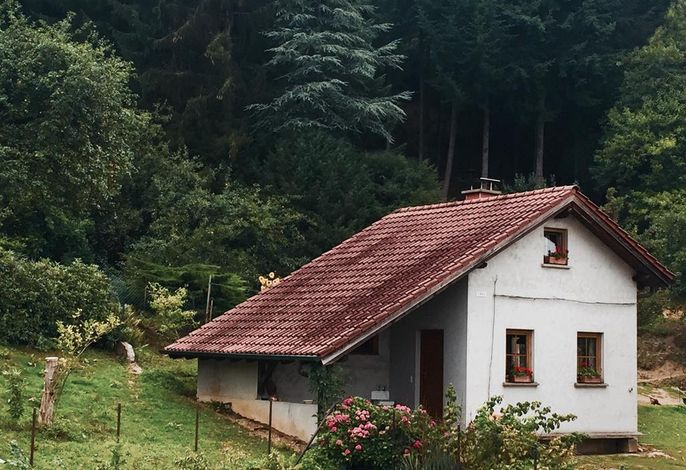 Ferienhaus Erdesbacher Eselhof