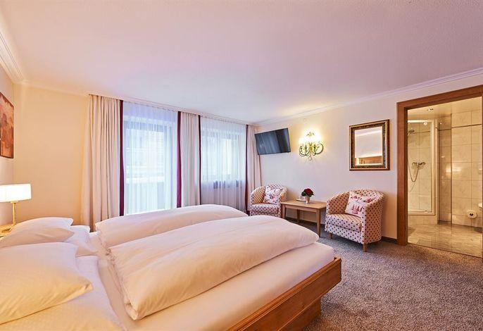 Edelweiß, Hotel Garni