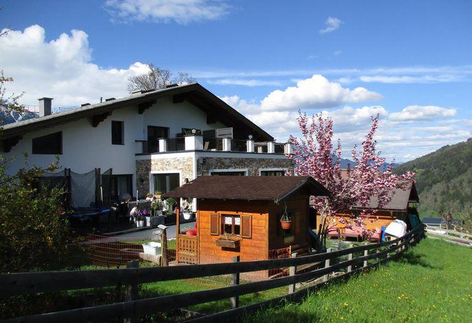 Haus Bergliebe