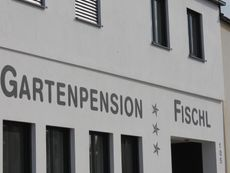 Gartenpension Fischl