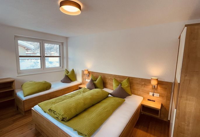 Gästehaus Lehner-Au