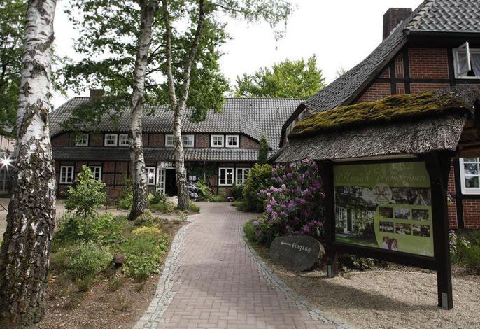 Schäferhof, Hotel