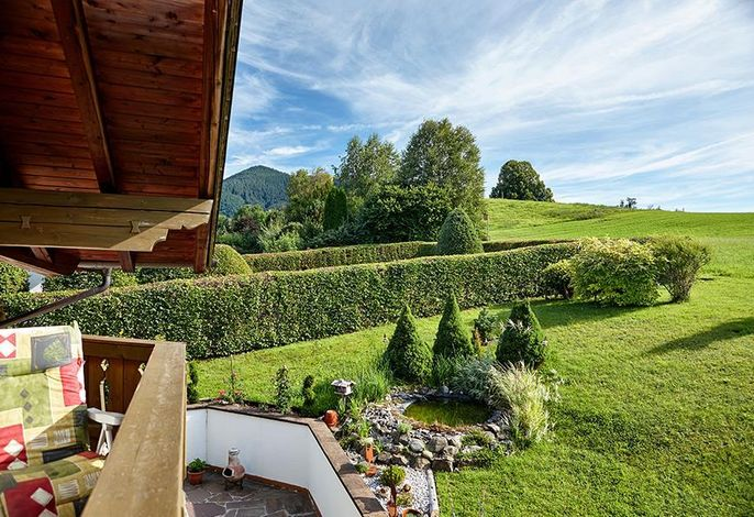 Gästehaus Alpenglüh'n