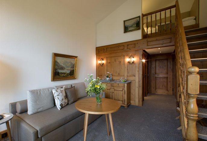 Lindner Parkhotel & Spa