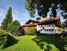 Landhaus Schmid Obermaiselstein