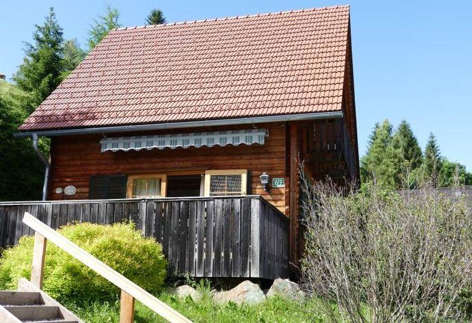 Ferienhaus Müller-Kräuter