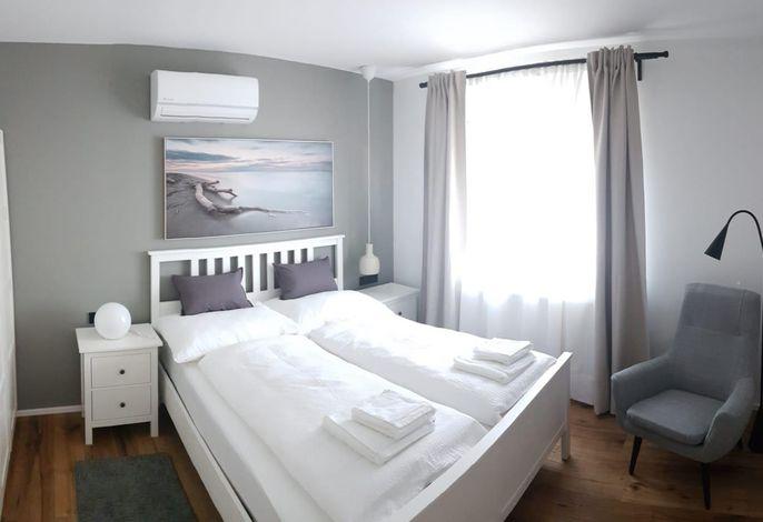 Storchennest Appartements